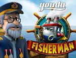 تحميل لعبة Youda Fisherman