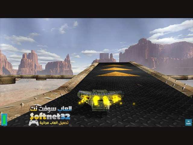 تحميل لعبه سباق السيارات للكمبيوتر مجاناً Racingo