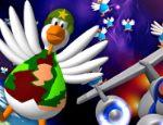 لعبة حرب الفراخ فى الفضاء Chicken Invaders 2