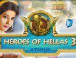 تحميل العاب استراتيجية Heroes of Hellas 3