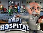 تحميل لعبة المستشفى Kapi Hospital