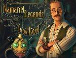 تحميل لعبة ملك الخواتم Namariel Legends Iron Lord