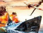 تحميل لعبة حرب الغواصات Silent Hunter Online