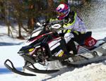 تحميل لعبة الدراجات الثلجية Snowmobile Simulator