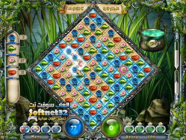 تحميل لعبة السفر حول العالم Magic Match Adventures