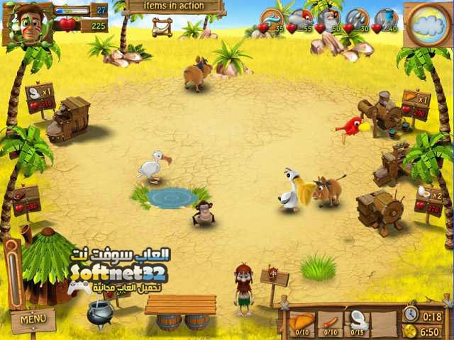 download Youda Survivor free pc