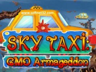 تحميل العاب سباق سيارات تكسي مجانا سكاي تكسي Sky Taxi