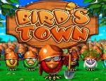تحميل أروع لعبة أكشن Bird's Town