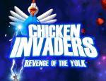 تحميل لعبة حرب الفراخ 2015Chicken Invaders