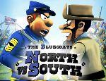 تحميل العاب الحرب العاب ممتعة North vs South