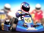 تحميل لعبة كراش سباق للكمبيوتر Open Karts