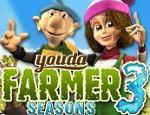 تحميل لعبة المزرعة يودا السعيدة Youda Farmer 3