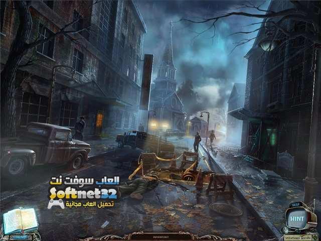 تحميل لعبة عالم الاسرار Forbidden Secrets Alien Town