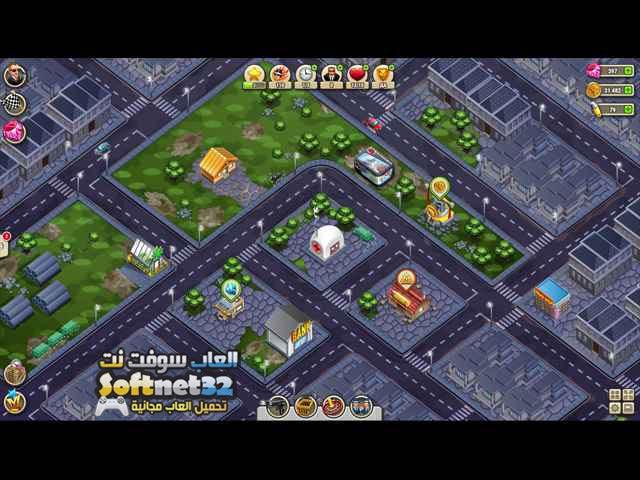 تحميل لعبة مافيا حرب العصابات Mafia Battle