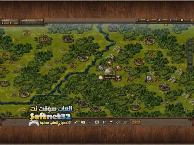 تحميل لعبة حرب القبائل Tribal Wars 2