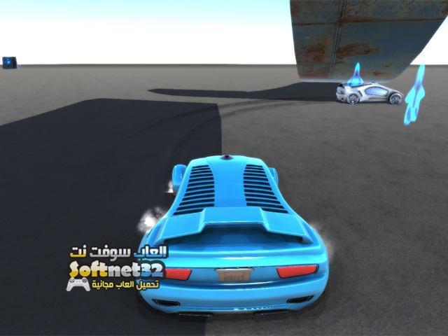 تحميل العاب السيارات الحقيقية