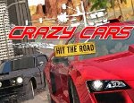 Crazy Cars تحميل لعبة سباق السيارات المجنونة