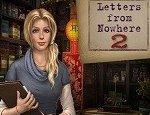 العاب التركيز والذكاء للكبار Letters from Nowhere 2