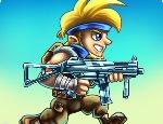تحميل لعبة Metal Soldiers مجانا للاندرويد