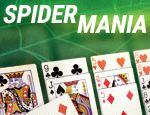 تحميل العاب الورق سوليتير Spidermania Solitaire game