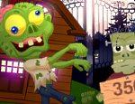 تحميل لعبة الزومبي المتفجر Zombie Thrower