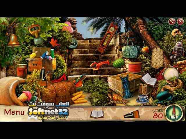 تحميل لعبة لغز الجزيرة الغامضة للكمبيوتر Detective Quest