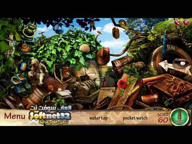 تحميل لعبة لغز الجزيرة الغامضة Detective Quest