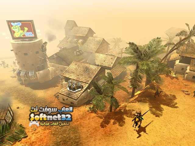 download Dino Storm free game