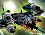 تحميل تنزيل لعبة حرب الفضاء المدمرة Able astronaut