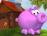 تحميل العاب أطفال لعبة الخنزير Piggly مجانا
