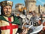 تحميل لعبة صلاح الدين والحروب الصليبية Stronghold Kingdoms