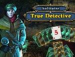تحميل العاب ورق × True Detective Solitaire