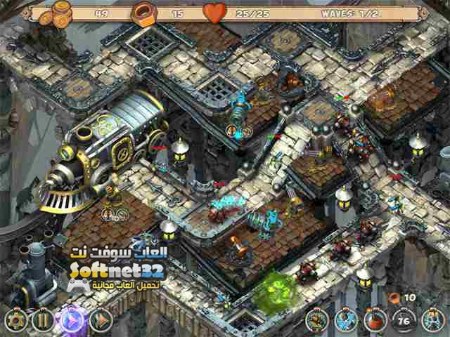 download Action Adventure games