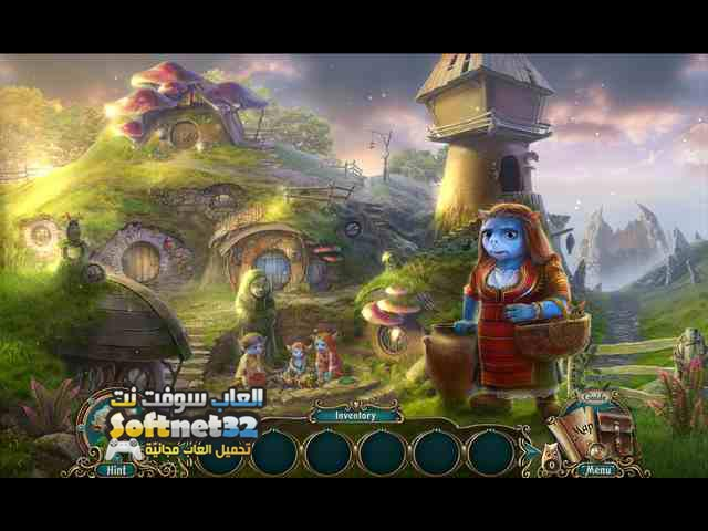 download Nearwood Collectors game free