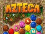 تحميل لعبة الكرات الملونة Azteca Puzzle