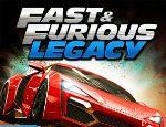 تحميل لعبة اسطورة السيارات Fast and Furious