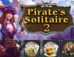 تحميل العاب سوليتير Pirates Solitaire 2