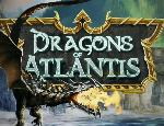 تحميل لعبة Dragons of Atlantis