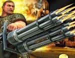 تحميل اقوى لعبة اندرويد اكشن Gunship Counter Shooter