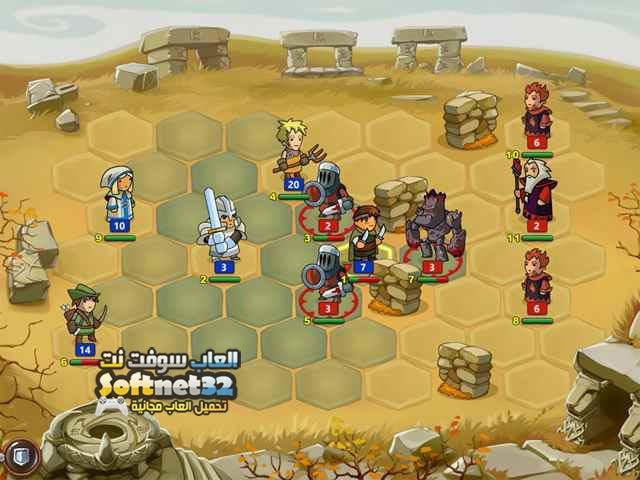 تحميل لعبة حرب الخليج للكمبيوتر كاملة مجانا برابط واحد ...