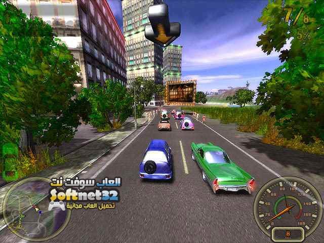 تحميل لعبة Grand Theft Auto IV بروابط مباشرة 2016