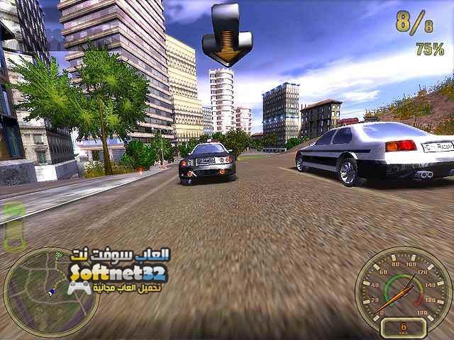 تحميل لعبة السيارات جراند اوتو ادفانتشر Grand Auto Adventure