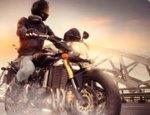 تحميل العاب موتوسيكلات City Moto Racer