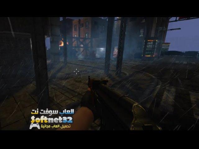 تحميل لعبة حرب الزومبي المميت Night Agression