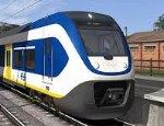 تحميل لعبة قيادة القطار Passenger Train Simulator