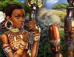 تحميل لعبة الاحجار الذهبية Treasures of the Serengeti
