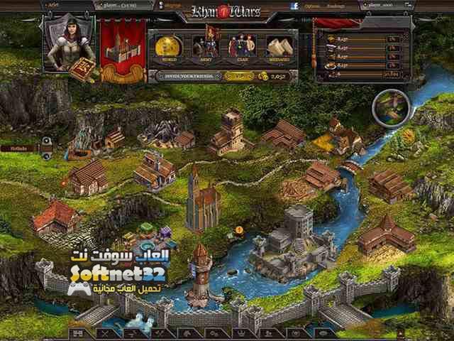 download Khan Wars game