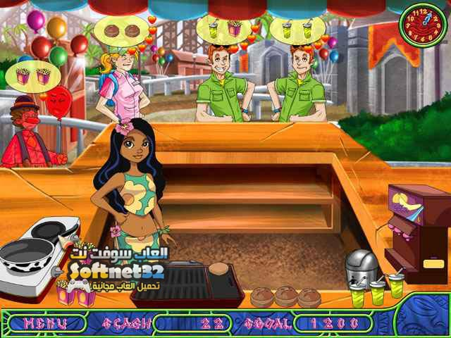 download Tikibar free game