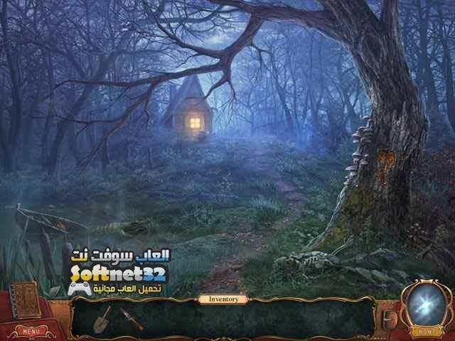 تحميل لعبة الهروب من الغابة Wizards Spell