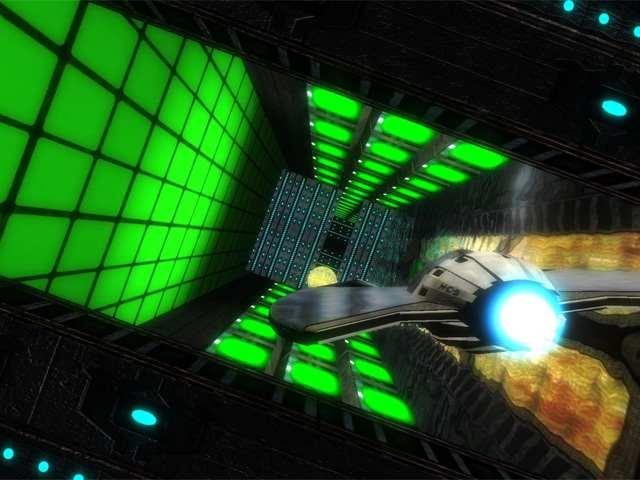 تحميل لعبة حرب الفضاء الخارجي Rage Runner - العاب حربية مجانا